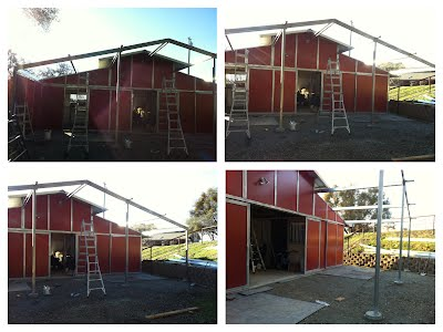 Barnmaster Barn Remodel Refurbish Modify Porch Walls Roofing Master Repair